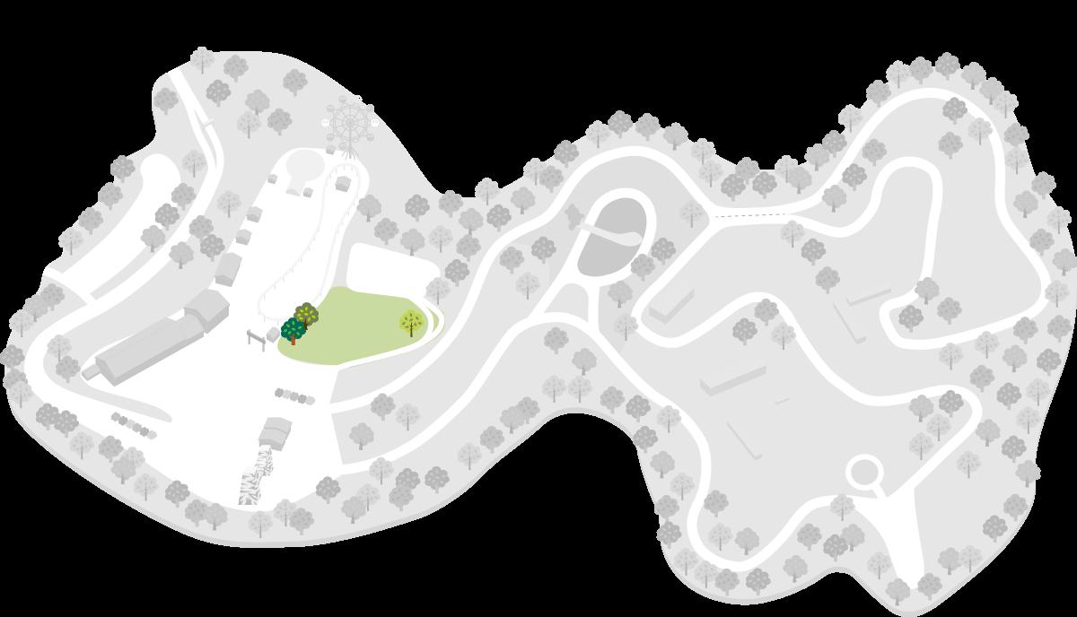 会える場所マップ