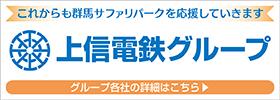 上信電鉄グループ